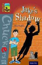 Oxford Reading Tree TreeTops Chucklers: Level 15: Jake's Shadow