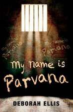 Rollercoasters: Rollercoasters: My Name is Parvana Reader