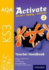 AQA Activate for KS3: Teacher Handbook 2