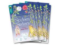 Oxford Reading Tree TreeTops Greatest Stories: Oxford Level 16: Sixteen Sisters Pack 6