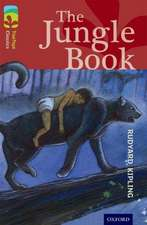 Oxford Reading Tree TreeTops Classics: Level 15: The Jungle Book