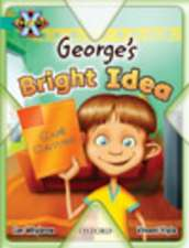 Project X: Discovery: George's Bright Idea