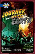 Project X: Y5 Blue Band: Hidden Depths Cluster: Journey to the Centre of the Earth
