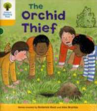 Oxford Reading Tree: Level 5: Decode and Develop Pack of 6
