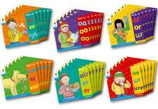 Oxford Reading Tree: Level 3: Floppy's Phonics: Sounds and Letters: Class Pack of 36