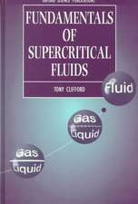 Fundamentals of Supercritical Fluids