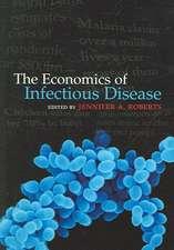 The Economics of Infectious Disease