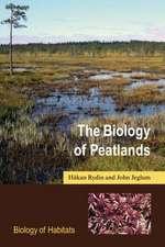 The Biology of Peatlands