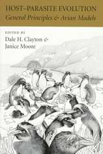 Host-parasite Evolution: General Principles and Avian Models
