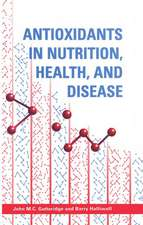 Antioxidants in Nutrition, Health, and Disease