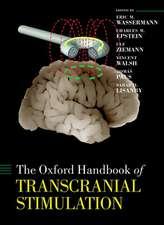 Oxford Handbook of Transcranial Stimulation