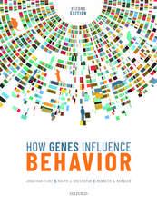 How Genes Influence Behavior
