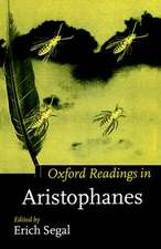 Aristophanes:  Books IX-XVI