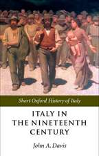 Italy in the Nineteenth Century: 1796-1900