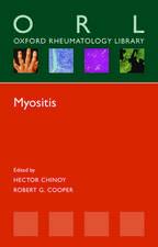 Myositis (ORL)