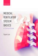 Medical Ventilator System Basics: A Clinical Guide