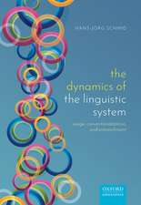 The Dynamics of the Linguistic System