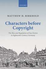Characters Before Copyright