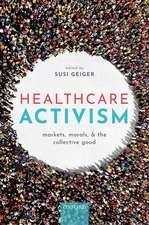 Healthcare Activism