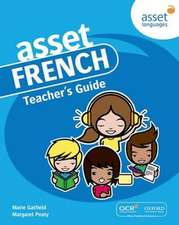 Asset French: Teacher's Guide