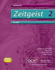 Zeitgeist 2: für OCR A2 Students' Book
