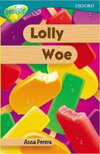 Oxford Reading Tree: Level 16: TreeTops More Stories A: Lolly Woe