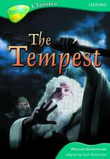 Oxford Reading Tree: Level 16B: TreeTops Classics: The Tempest