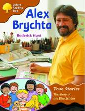 Oxford Reading Tree: Levels 8-9: True Stories: Pack 1 (6 books, 1 of each title)