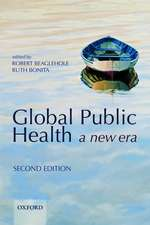 Global Public Health: a new era