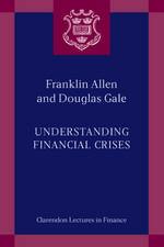 Understanding Financial Crises