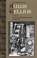 The Worlds of Aulus Gellius