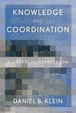 Knowledge and Coordination: A Liberal Interpretation