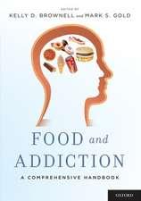 Food and Addiction: A Comprehensive Handbook