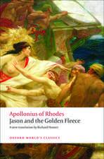 Jason and the Golden Fleece (The Argonautica)