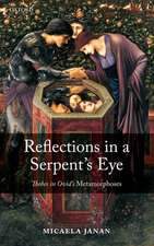Reflections in a Serpent's Eye: Thebes in Ovid's Metamorphoses