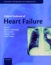 Oxford Textbook of Heart Failure