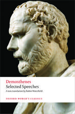 Selected Speeches