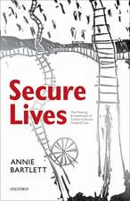 Secure Lives: The Meaning and Importance of Culture in Secure Hospital Care