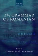 The Grammar of Romanian