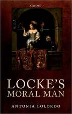 Locke's Moral Man