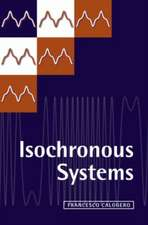 Isochronous Systems