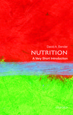 Nutrition: A Very Short Introduction