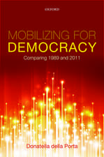 Mobilizing for Democracy: Comparing 1989 and 2011
