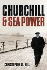 Churchill and Seapower:  The Quest for Justice