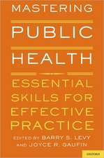 Mastering Public Health: Essential Skills for Effective Practice