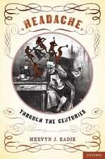 Headache: Through the Centuries