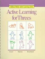 Active Learning for Threes Copyright 1988