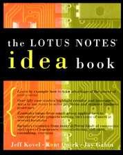 Lotus Notes Idea Book:  Normal Fermi Liquids