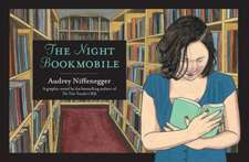 The Night Bookmobile. by Audrey Niffenegger:  China's Cultural Revolution