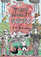John Broadley's Books:  China's Cultural Revolution